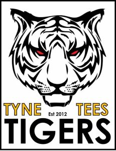 Tyne Tees Tigers Logo